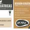 Campaña Prevención Enfermedades Geríatricas - Surveco