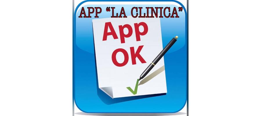 Aplicación Movil Clínica Surveco - Surveco