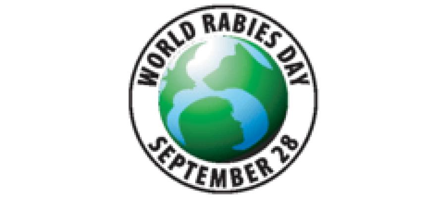 El próximo 28 de septiembre se celebra el X Día Mundial de Lucha contra la Rabia - Surveco