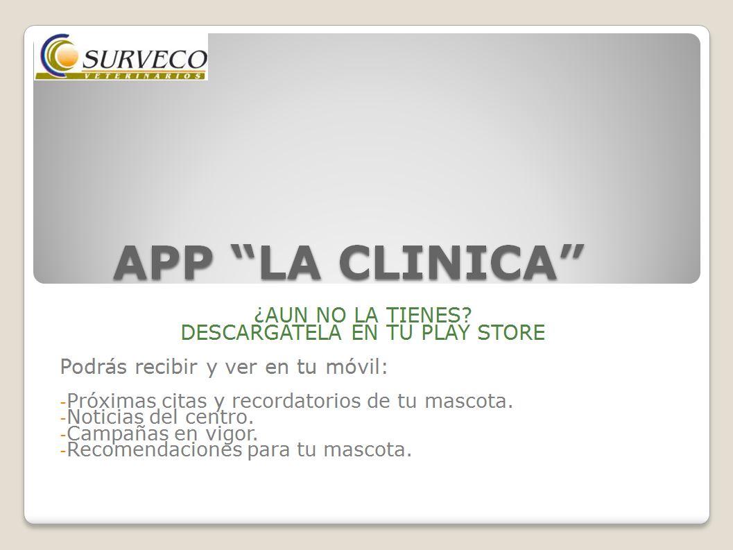 app-laclinica